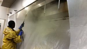 Exhaust Hood Cleaning Minneapolis & St Paul